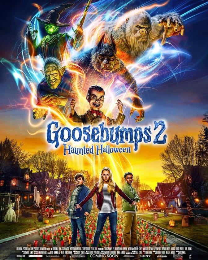 Escalofrios_2_Goosebumps-2-poster