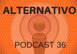 Espacio Alternativo POD 36