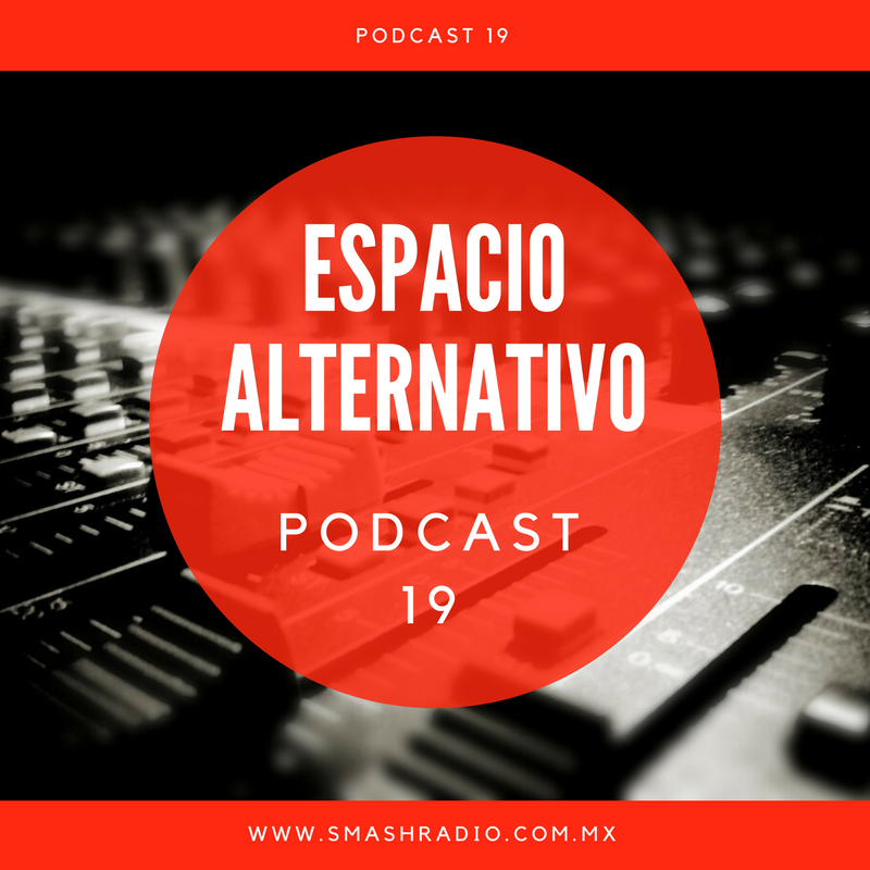 Espacio Alternativo Pod 19