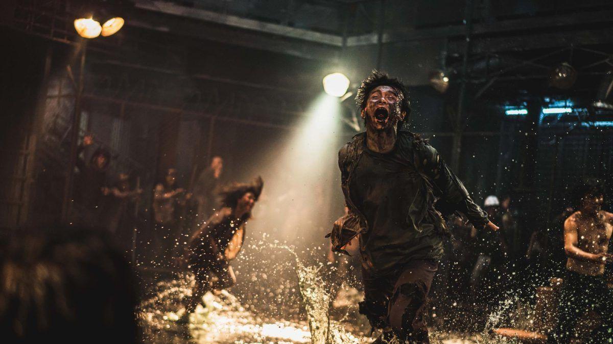Estación Zombie 2 imagen 4