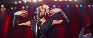 Estados Unidos Vs. Billie Holiday Trailer_1