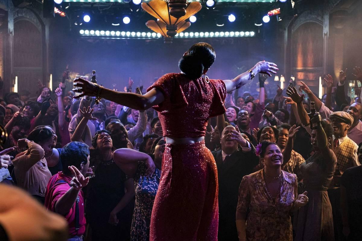 Estados Unidos vs Billie Holiday imagen 2