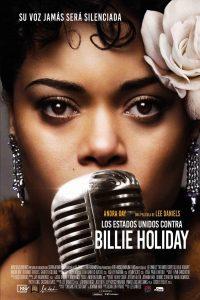 Estados Unidos vs Billie Holiday_poster