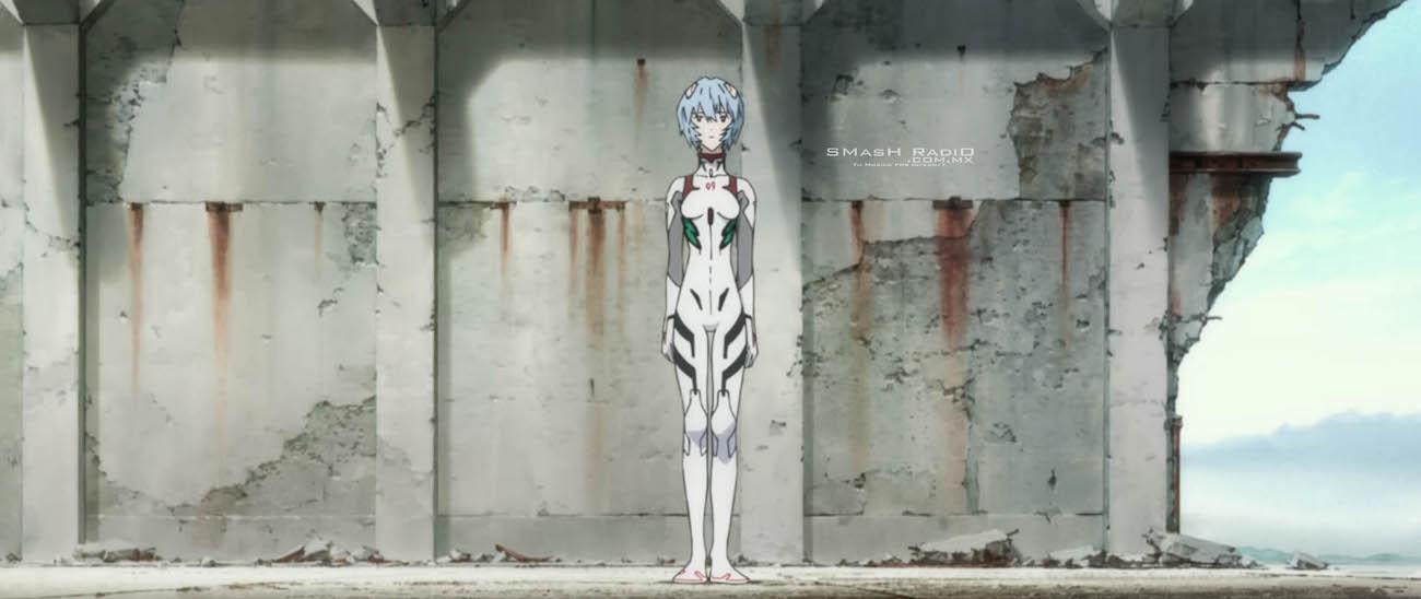 Evangelion 3.0+1.0 img_4