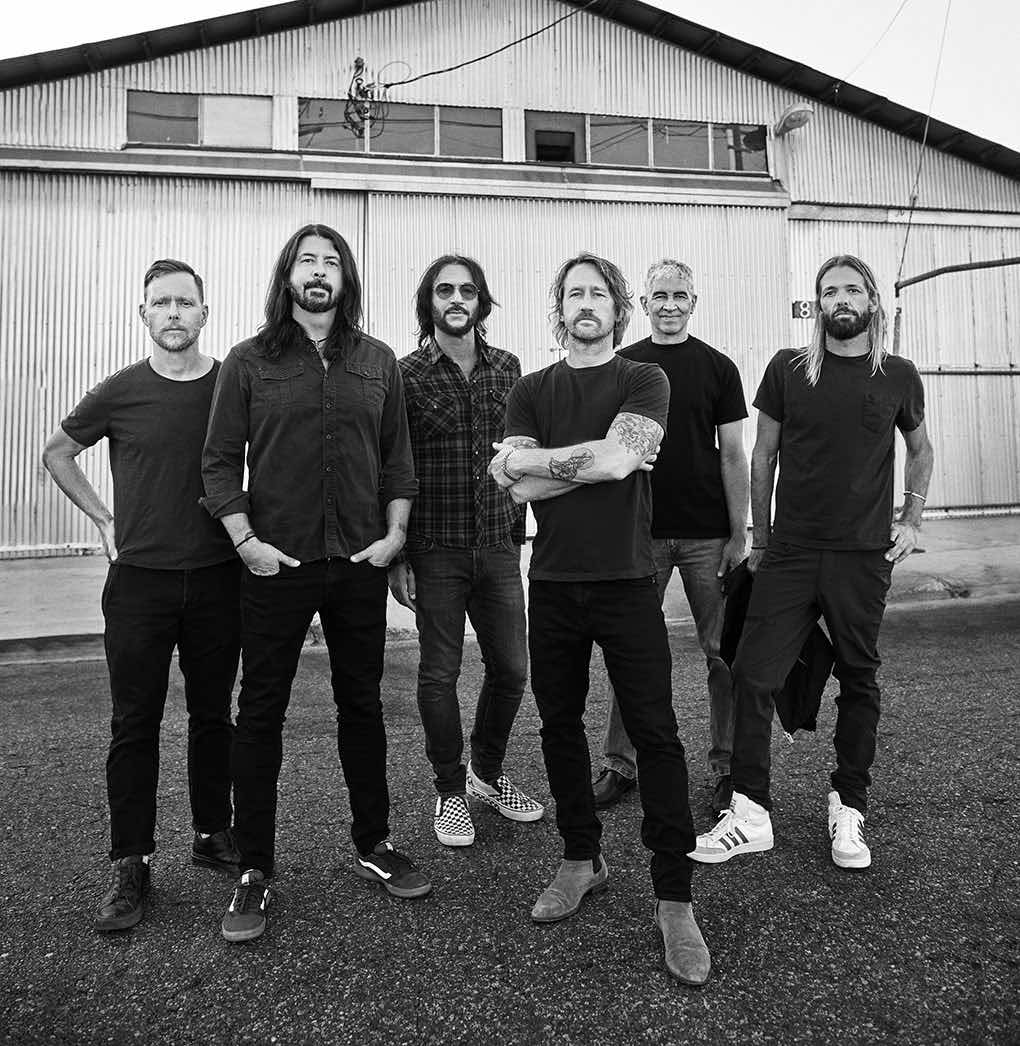Foo Fighters mexico 2021 img 2