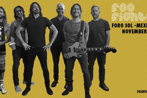 Foo Fighters Mexico_img-1