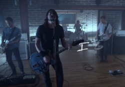 Foo Fighters Something From Nothing Video