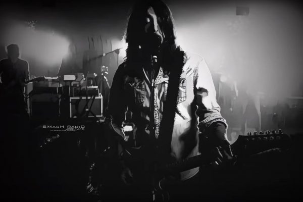 Foo Fighters estrena video de No_Son_Of_Mine