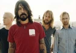 Foo Fighters Latinoamerica