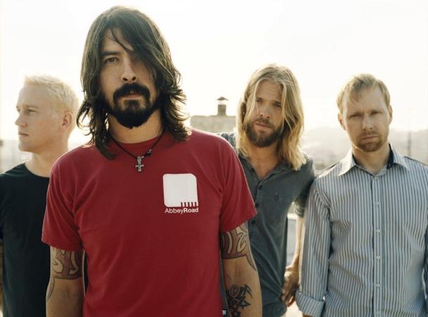 Foo Fighters Latinoamerica