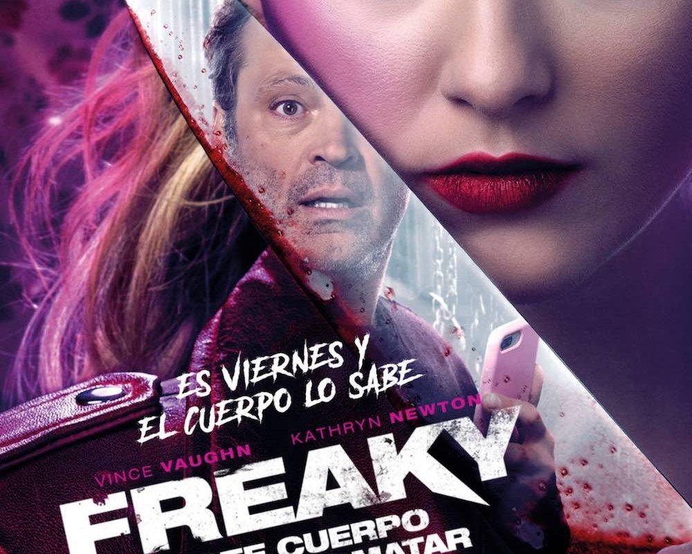 Freaky_Este_Cuerpo_Esta_para_Matar_Movie_Pelicula_poster