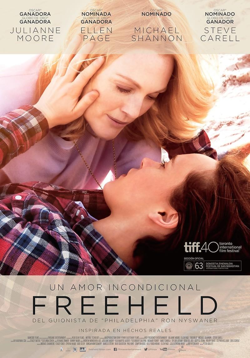 Freeheld-No_sin_Ella-poster