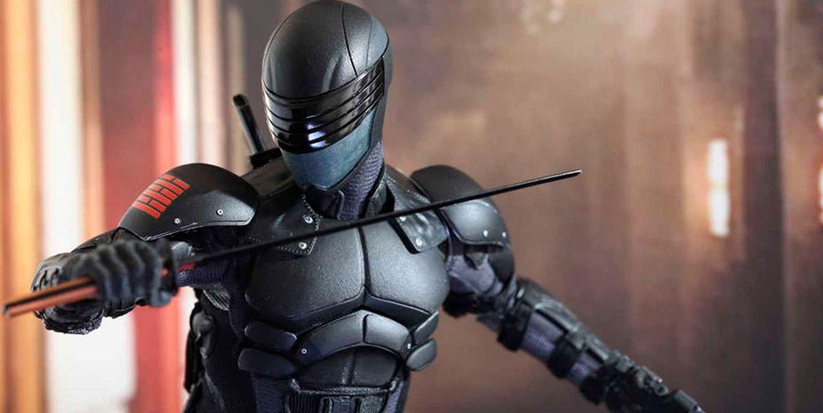 G.I. Joe Snake Eyes Trailer Oficial-img-2