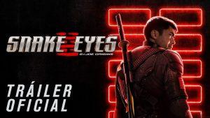 G.I. Joe Snake Eyes Trailer-img-1