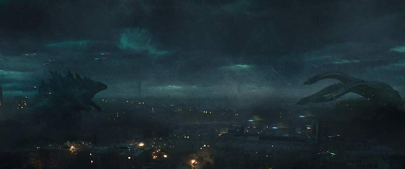 Godzilla II Rey de los Monstruos imagen 3