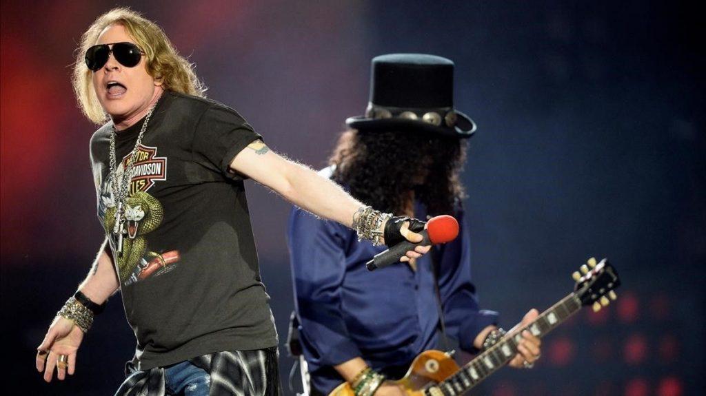 Guns N' Roses México_img_1