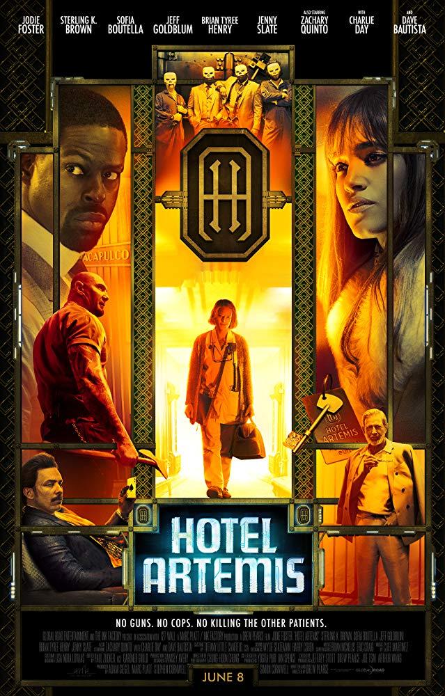 Hotel_De_Criminales_Hotel_Artemis_Poster