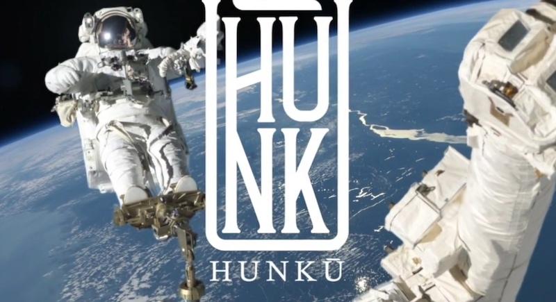 Hunku-EL VIENTO VENIR_Video_OFICIAL