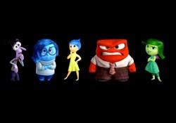 Inside Out - Pixar