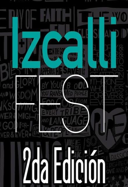Izcallifest 2014