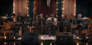 Daniel Gutierrez - Siento Que video