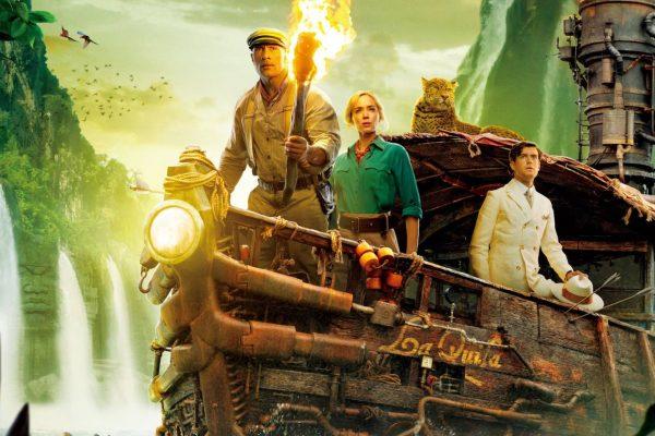 Jungle Cruise_poster