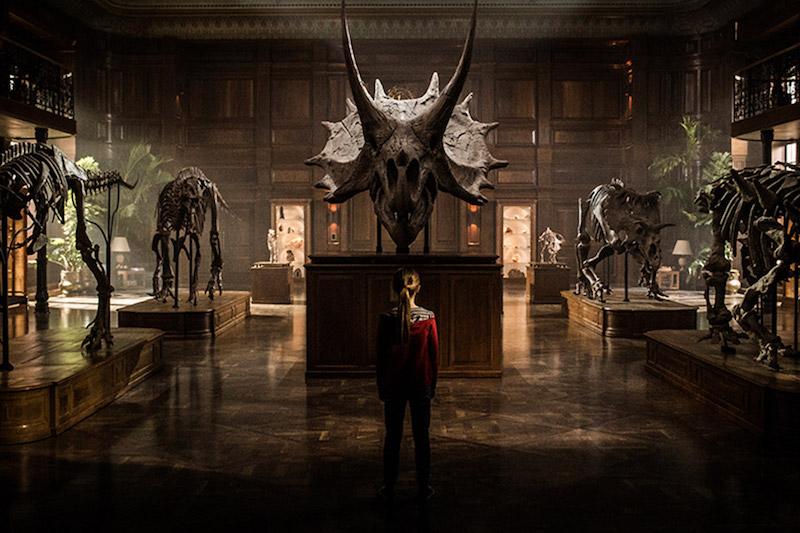 Jurassic World El Reino Caido imagen 4