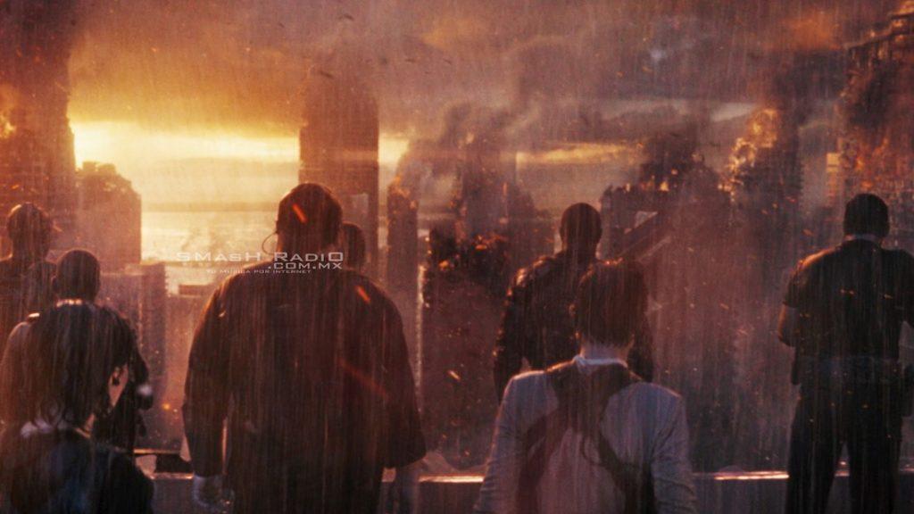 The Tomorrow War - La Guerra del Mañana_trailer_4