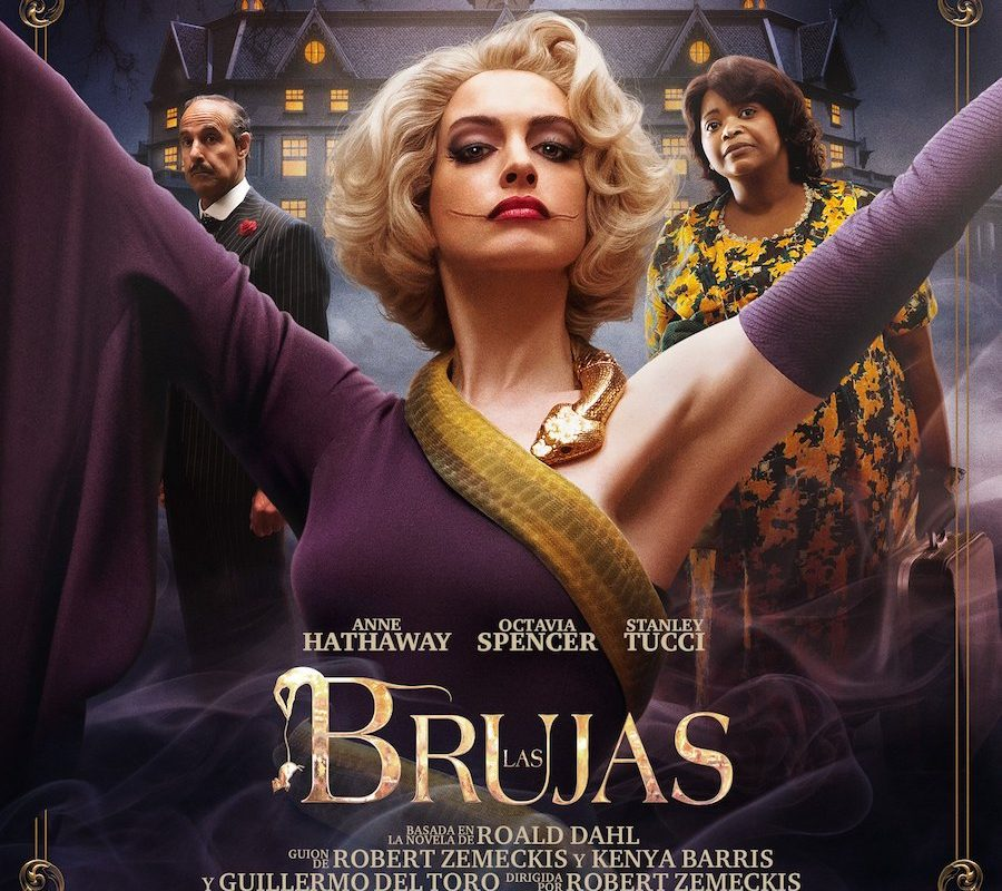 Las_Brujas_2020_The_Witches_2020_poster