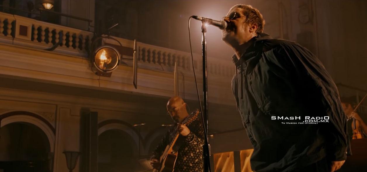 Liam Gallagher - Sad Song (MTV Unplugged) imagen 1