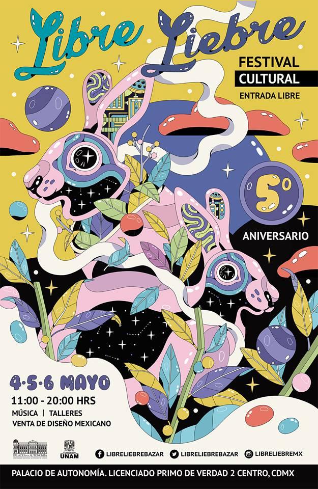 Libre_Libre_Bazar_5_aniversario