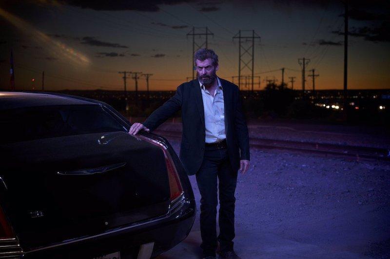 Logan pelicula 2017 imagen 1
