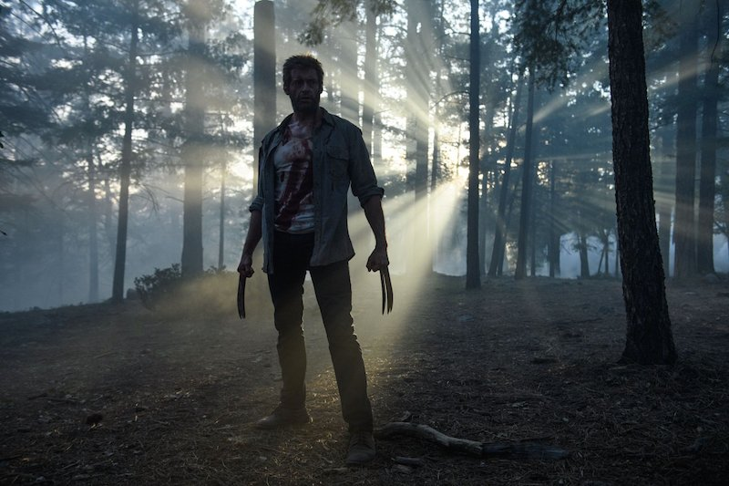 Logan pelicula 2017 imagen 2