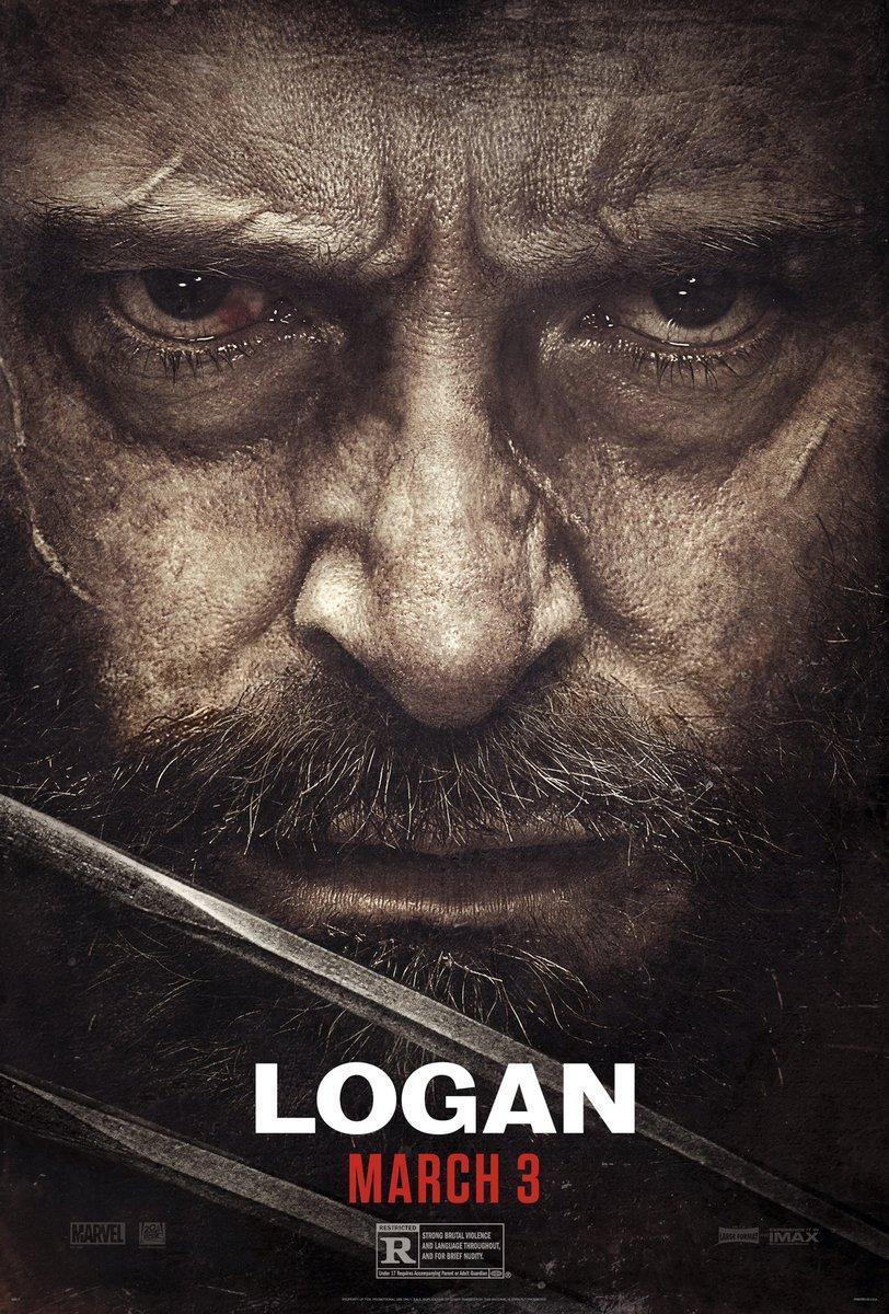 Logan_Wolverine_Poster_2017