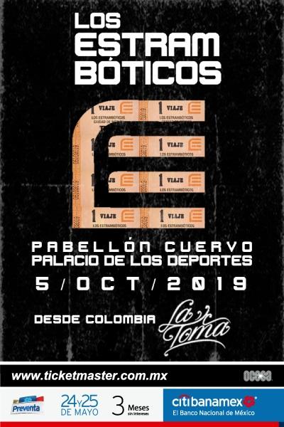 Los_Estramboticos_Pabellon_Cuervo_2019