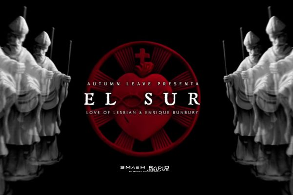 Love_of_Lesbian-El_sur_ft_Bunbury_video_1