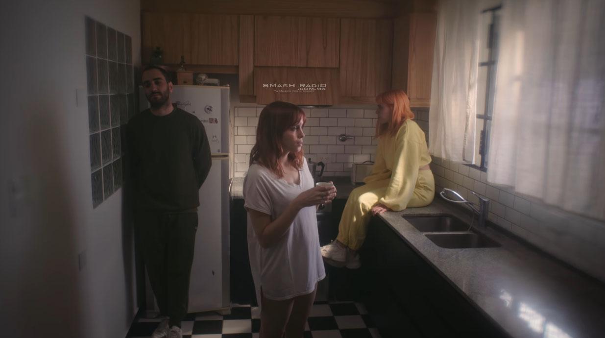 Lucia Tacchetti - 1K Agujas video