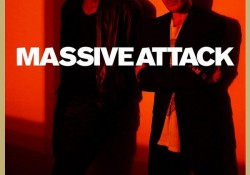 Massive Attack Plaza Condesa 2014