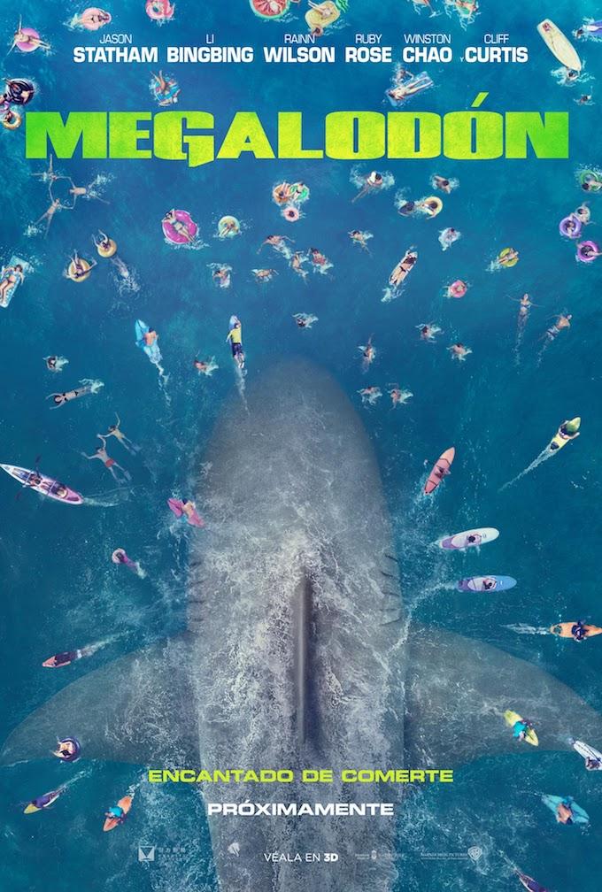 Megalodon_Poster