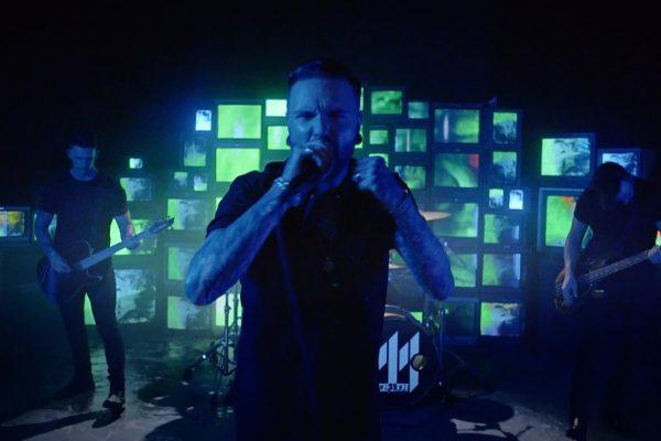 Memphis May Fire - Death Inside Video_1