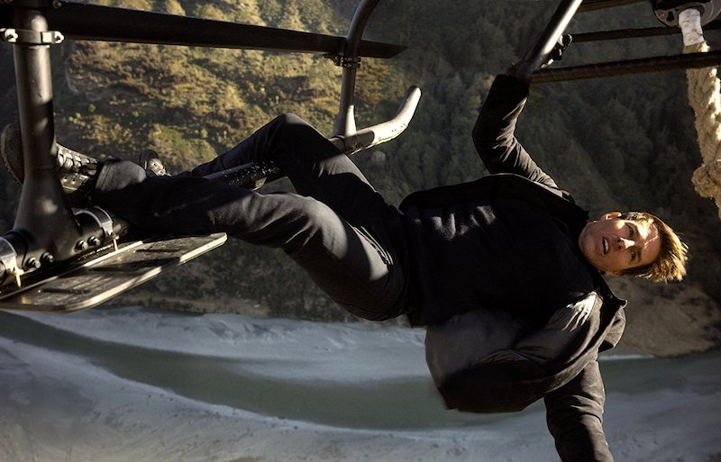 Mision Imposible 6 imagen 3