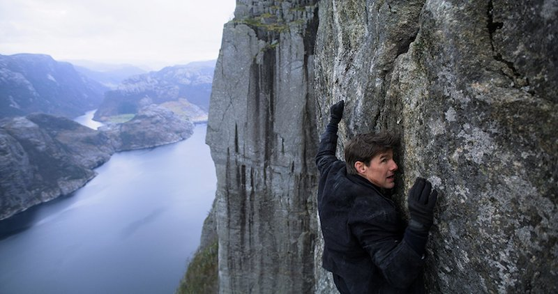 Mision Imposible 6 imagen 5