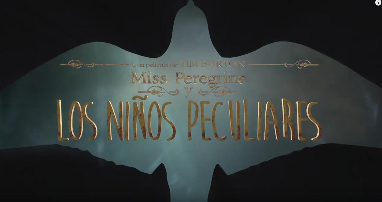 Miss_Peregrin_ y_los_Ninos_Peculiares
