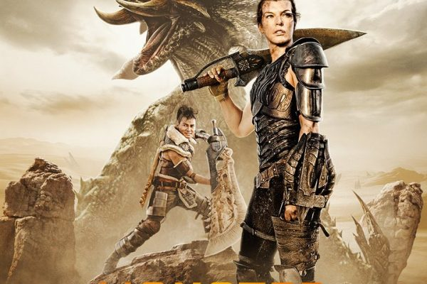 Monster_Hunter_movie_pelicula_poster Monster Hunter