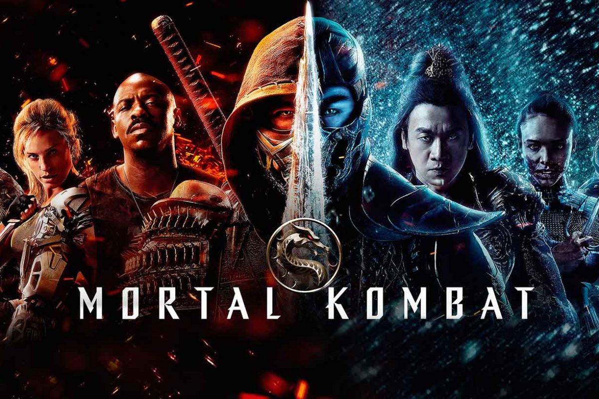 Mortal-Kombat-pelicula 2021_poster
