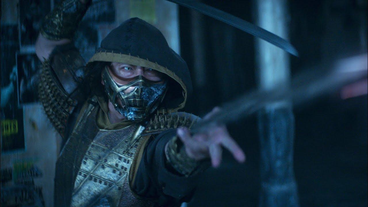 Mortal Kombat pelicula 2021 imagen 2