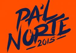 Pal Norte 2015