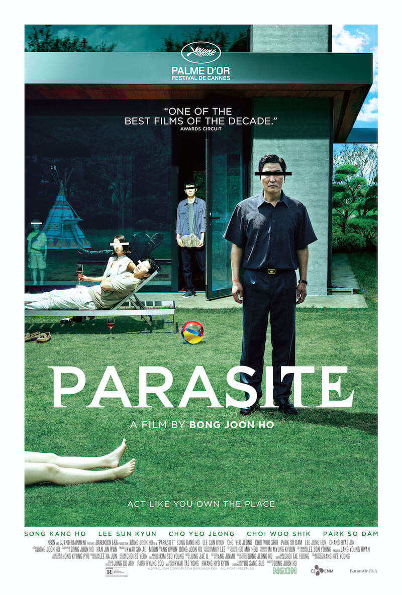 Parasite_Parasitos_2019_Poster