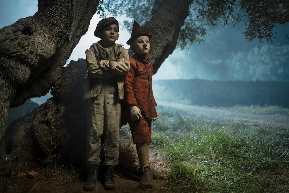 Pinocchio con Roberto Benigni reseña imagen 4