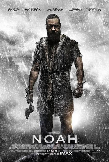 Poster Noe